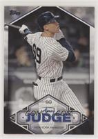 Aaron Judge [Noted]