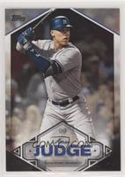 Aaron Judge [EX to NM]