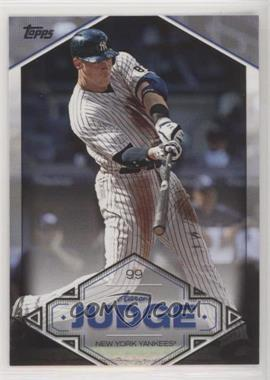 2019 Topps - Target Aaron Judge Highlights #AJ-4 - Aaron Judge
