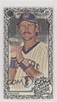 Short Print - Robin Yount