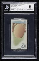 Egg [BGS9MINT] #19/25