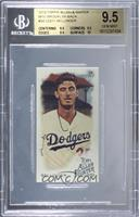 Cody Bellinger [BGS 9.5 GEM MINT] #/25