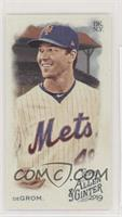 Jacob deGrom #/25
