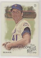 Short Print - Tom Seaver