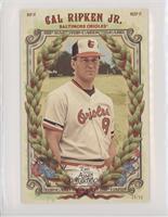 Cal Ripken Jr. #/60