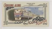 Overland Train