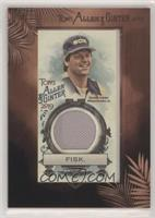 Carlton Fisk [EX to NM]