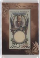 Franklin D. Roosevelt [EXtoNM] #/25