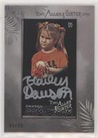 Hailey Dawson #3/25