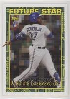 Vladimir Guerrero Jr. [EX to NM]
