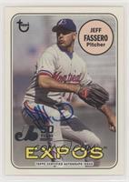 Jeff Fassero
