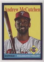 1958 Design - Andrew McCutchen /175