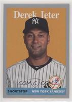 1958 Design - Derek Jeter #/99