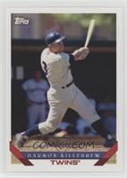 1993 Design - Harmon Killebrew