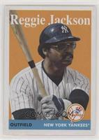 1958 Design - Reggie Jackson