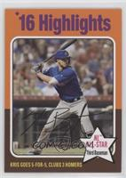 High Number 1975 Highlights Design - Kris Bryant [EX to NM]