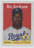 1958 Design - Bo Jackson [EX to NM]