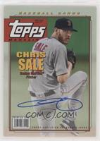 Chris Sale #/85
