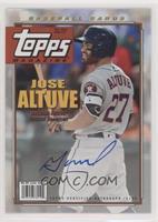 Jose Altuve #/70