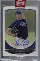Max Fried (2013 Bowman Draft) /99 [BuyBack]