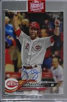 Zack Cozart (2018 Topps) /99 [Buy Back]