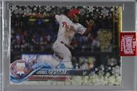Odubel Herrera (2018 Topps Holiday) /1 [Buy Back]