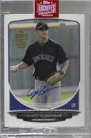 Corey Dickerson (2014 Bowman Prospects) [Uncirculated] #/53