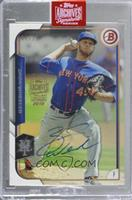 Zack Wheeler (2015 Bowman) [Buy Back] #/19