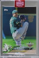 Sean Manaea (2017 Topps Opening Day) [BuyBack] #/99