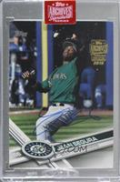 Jean Segura (2017 Topps Update Series) [Buy Back] #/50