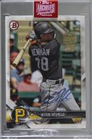 Kevin Newman (2018 Bowman - Bowman Prospects) [Buy Back] #/1