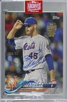 Zack Wheeler (2018 Topps) [Buy Back] #/57