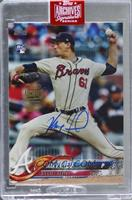 Max Fried [BuyBack] #/34