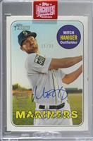 Mitch Haniger (2018 Topps Heritage) [Buy Back] #/39