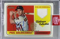 Paul Goldschmidt (2018 Topps Heritage High Number Clubhouse Collection) [Buy&nb…