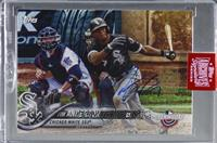 Tim Anderson (2018 Topps Opening Day) [BuyBack] #/98