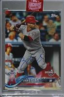 Zack Cozart (2018 Topps Opening Day) [Buy Back] #/99