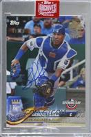 Salvador Perez (2018 Topps Opening Day) [BuyBack] #/86