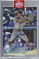 Corey Dickerson (2018 Topps Opening Day) [BuyBack] #/59