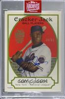 Mike Cameron (2005 Topps Cracker Jack) [Buy Back] #/61