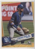 SP Variation - Fernando Tatis Jr.