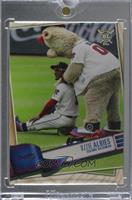 Ozzie Albies [Uncirculated] #/1