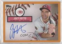 Joey Votto #/25