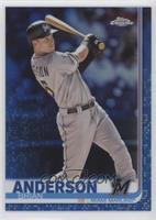 Brian Anderson #/150