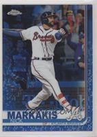 Nick Markakis #/150