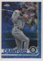 J.P. Crawford #/150