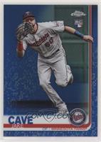 Jake Cave #/150
