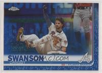 Dansby Swanson #/150
