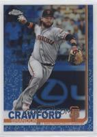 Brandon Crawford #/150