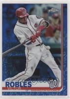 Victor Robles [GoodtoVG‑EX] #/150
